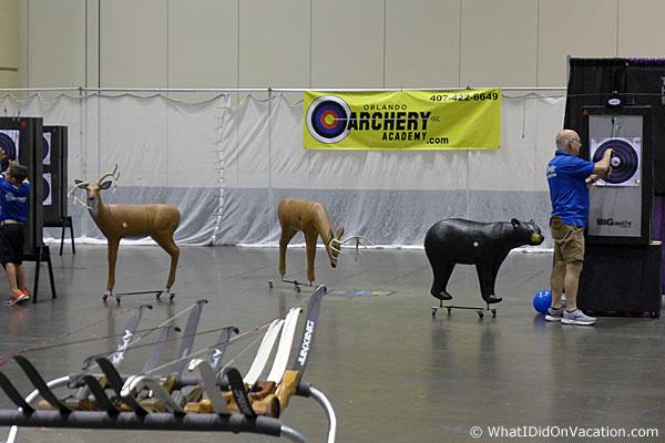 orlando archery academy
