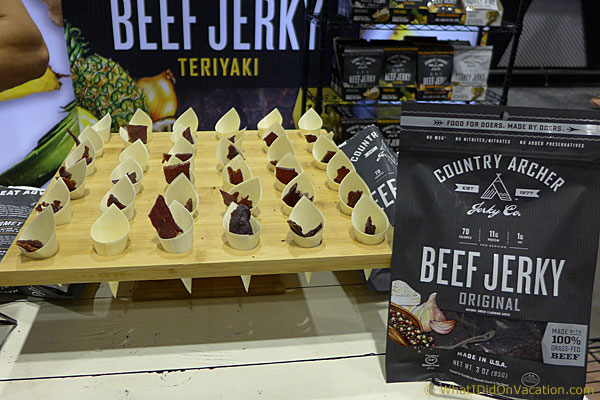europa games orlando 2019 country archer beef jerky