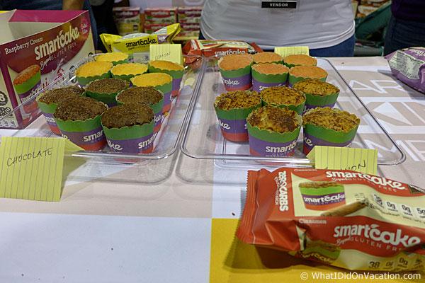 smart baking smartcake booth