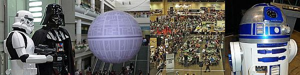 star wars celebration 6 panorama photo