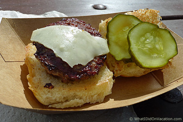 epcot food and wine festival beef slider
