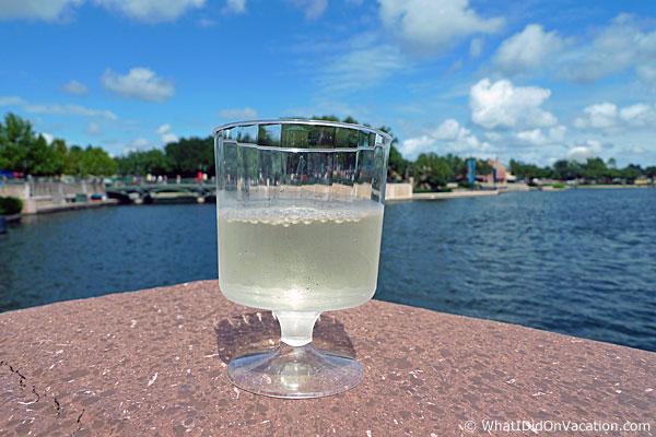 epcot food and wine festival sauvignon blanc