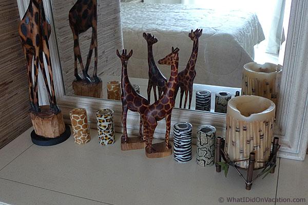 Wildwood Crest giraffe room