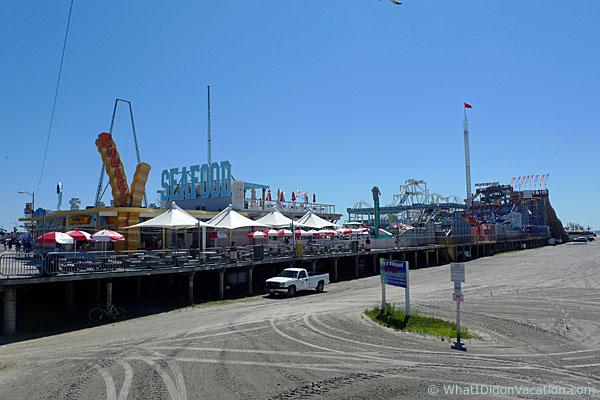 Surfside Pier