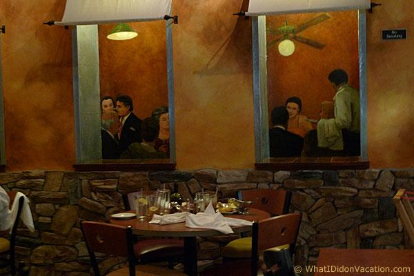 Wildwood Crest Little Italy Restaurant