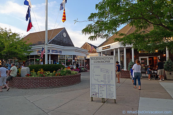 Cape May Washington Commons
